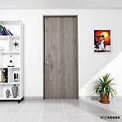 Puerta Lista Mocana 70x204 cm - Ap. Izquierda
