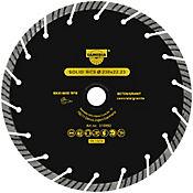 Disco Diamantado Concreto 5Pulg - 125X22.23mm