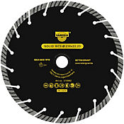 Disco Diamantado Concreto 7Pulg - 180X22.23mm