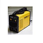 Equipo De Soldadura Inversor Pro160 - 110V/220V Con Indicador Digital
