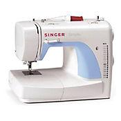 Máquina de Coser Familiar Simple Singer 3116 18 Puntadas