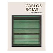 Libro de Arte: Carlos Rojas