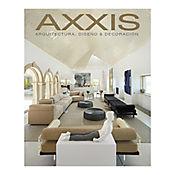 Libro de Arquitectura: Anuario Axxis 2018