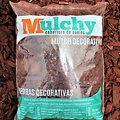 Astilla Orgánica para Suelo 1 Kg Chocolate