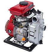 Motobomba Caudal Gasolina 117I/Min
