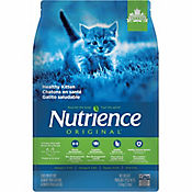 Nutrience Original Gatitos 1.1 Kg