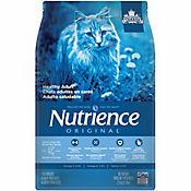 Nutrience Original Gatos Adultos Salmón 2.5 Kg