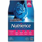 Nutrience Original Gatos Adultos Indoor 2.5 Kg