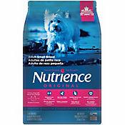 Nutrience Original Adultos Razas Pequeñas 2.5 Kg