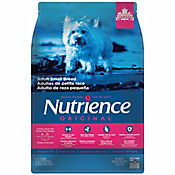 Nutrience Original Adultos Razas Pequeñas 5 Kg