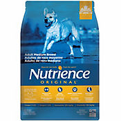 Nutrience Original Adultos Razas Medianas 5 Kg