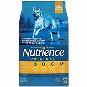 Nutrience Original Adultos Razas Mediana 11.5 Kg