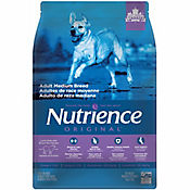 Nutrience Original Adultos Cordero 5 Kg