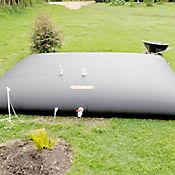 Tanque Flexible Plegable 5.000 Lts. Hc