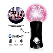 Parlante Plasma 6w RMS Bluetooth