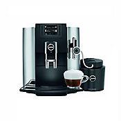 Máquina Cafetera Automática WE8 Cromo 15145