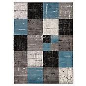 Tapete con Efecto 220x160 cm Azul