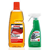 Kit Protector Int Mate 500 ml + Shampoo 1 Lt