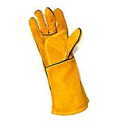 Guante Soldador Amarillo ALexander Confort 16