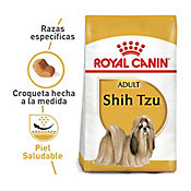 Alimento Raza Shih Tzu Adulto 4.53 Kg