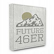 Cuadro en Lienzo Future 46Er 61x76