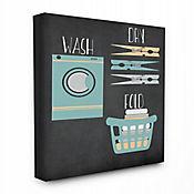 Cuadro en Lienzo Wash Dry Fold 61x76