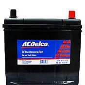 Bateria Automotriz 34R-900 SMF