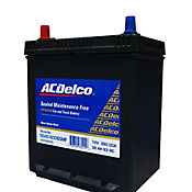 Bateria Automotriz NS40-600B AMP