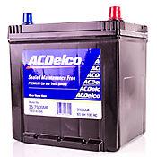 Bateria Automotriz 35-750 AMP