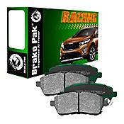 Pastillas de Freno Ford Fiesta Super Charger Ref. 3533BPRx5