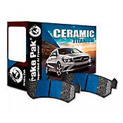 Pastillas de Freno Chevrolet Optra Traseras Ref. 7939BPTCx1