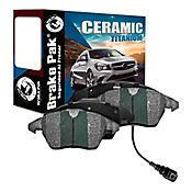 Pastillas de Freno Volkswagen Bora Ref. 8212BPTCx8