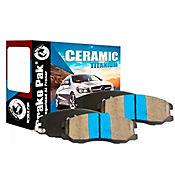 Pastillas de Freno Pontiac Vive Ref. 8381BPTCx3