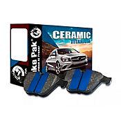 Pastillas de Freno Bmw 640i Gran Coupe Delanteras Ref. 8706-1505BPTCx4