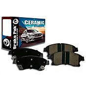 Pastillas de Freno Chevrolet Orlando Ref. 8730-1522BPTCx1