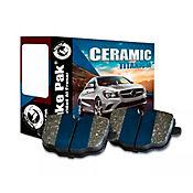 Pastillas de Freno Bmw 550i Xdrive Delanteras Ref. 8962-1469BPTCx5