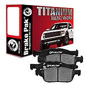 Pastillas de Freno Ford Edge Titanium 2.0-3.5 Ref. 9053-1818BPHx1