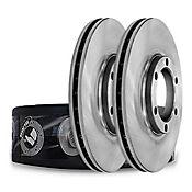 Discos de Freno Chevrolet Rodeo Ref. DF-0042BRx3