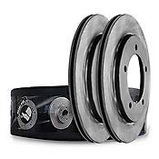 Discos de Freno Chevrolet Tracker Ref. DF-0070BRx2