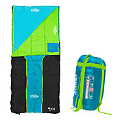 Bolsa de Dormir Sleeping Bag 2 En 1 Reversible