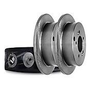 Discos de Freno Kia Sportage 1.6-1.7-2.0-2.4 Ref. DF-0202BRx3