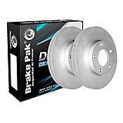 Discos de Freno Mazda 5 2.0 Ref. DF-0219x1A