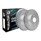 Discos de Freno Nissan Primera  Ref. DF-0344x1A