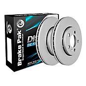 Discos de Freno Volkswagen Bora 1.9 Diesel Ref. DF-0490x4A