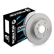 Discos de Freno Chevrolet Orlando 1.8 Ref. DF-0587x3