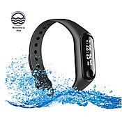 Smartband M3 Waterproof IP68