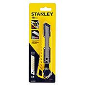 Cuchilla Basic Snap-Off Trava Tipo Dial 18mm