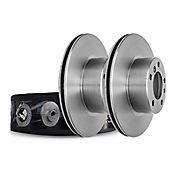 Discos de Freno Bmw 525 2.5 Ref. DF-0646BRx1