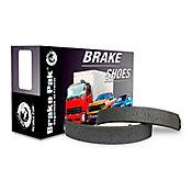 Bandas de Freno o Zapatas  Chevrolet Corsa Ref. BP-1007x3