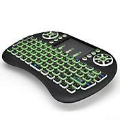 Teclado Mini Touch Pad 10816